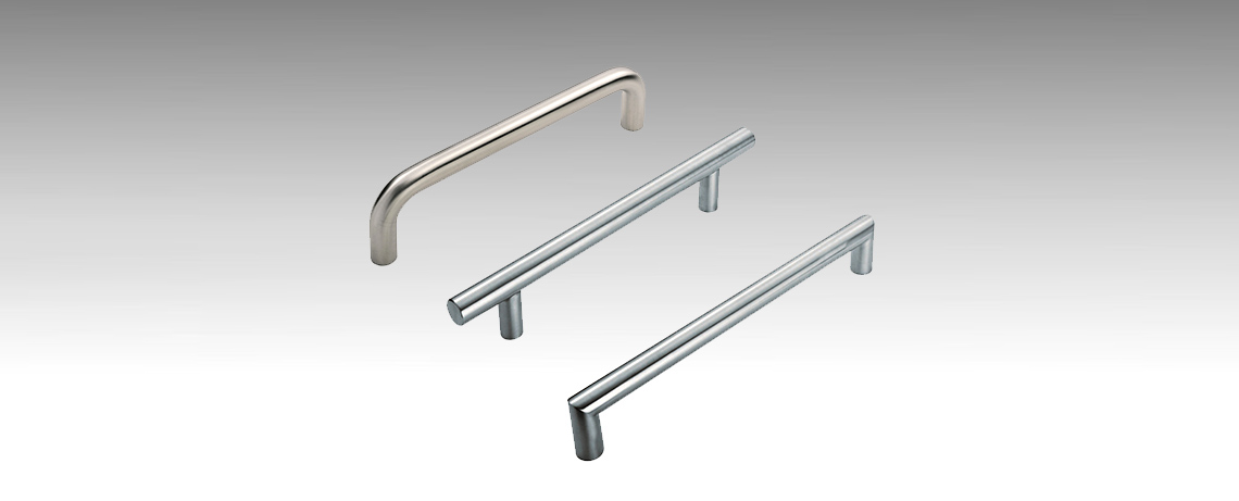 architectural grab rails